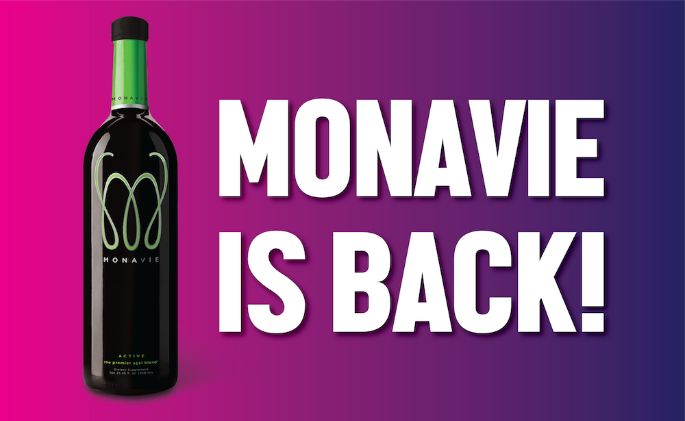 monavie original active